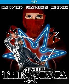 Amazon.com: American Ninja [Blu-ray]: Michael Dudikoff ...