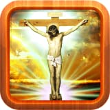 Jesus Christ Live Wallpaper - Jesus died on the cross lwp