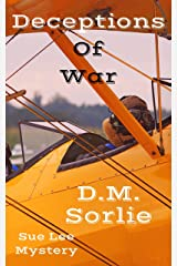 Deceptions Of War: Sue Lee Mystery Kindle Edition