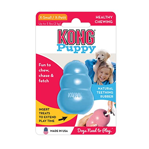49 opinioni per Accessories- Kong Puppy Toy Extra Small