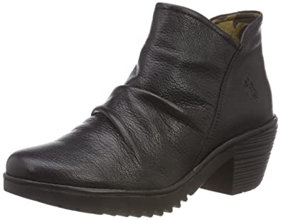 8571c0d1 Amazon.com | FLY London Willow, Botin for Women | Ankle & Bootie