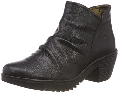 Fly London Wezo890fly, Botines para Mujer: Amazon.es: Zapatos y complementos