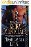 Highland Lies (The Band of Cousins Book 4)