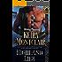 Highland Lies (The Band of Cousins Book 4)