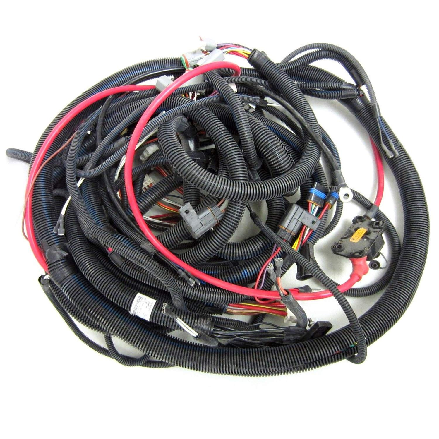 Amazon.com: Sea-Doo New OEM Sport Boat Accessories Wiring ... on