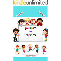 Journey to Reading: A Kindergarten Sight Word Activity Book (English Edition)