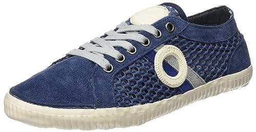 Aro Sunny, Zapatillas para Mujer, Azul (Blue), 36 EU: Amazon.es: Zapatos y complementos