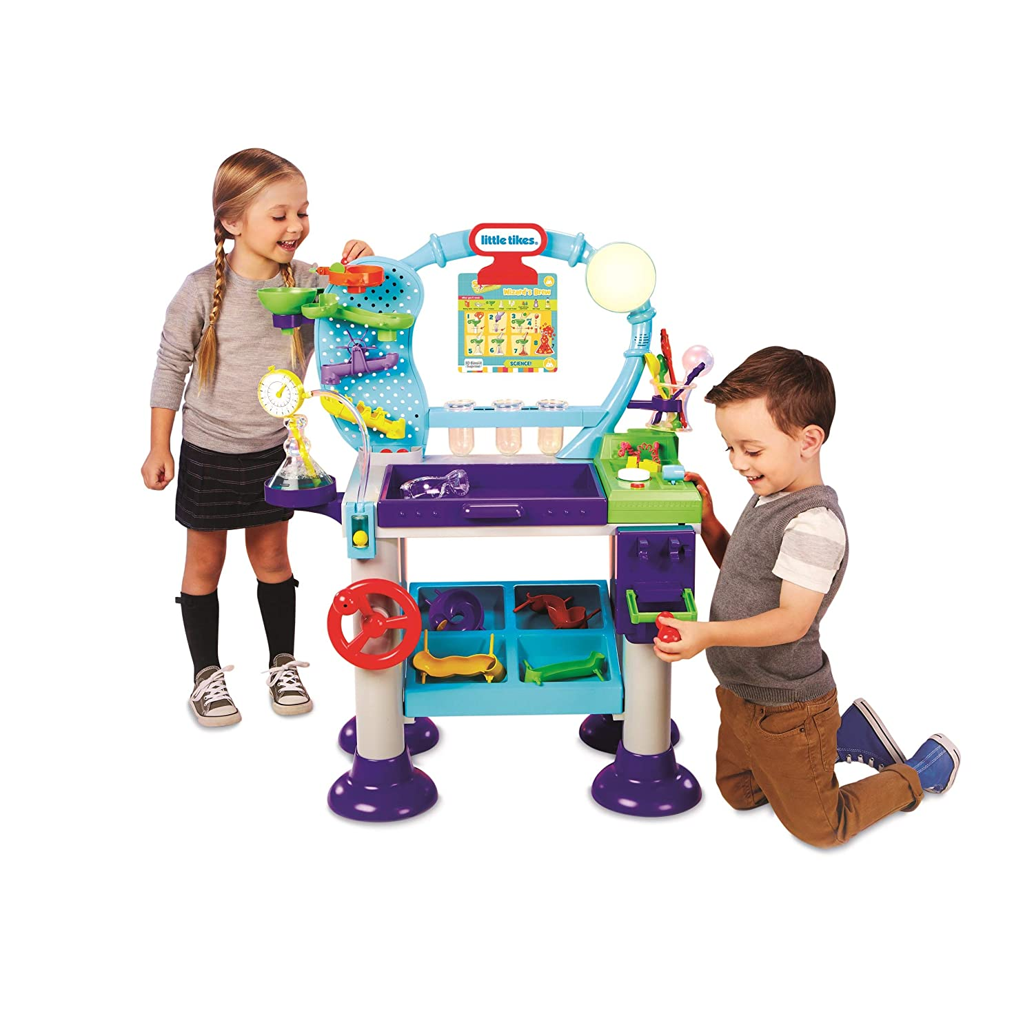 Little Tikes Stem Jr. Wonder Lab Toy