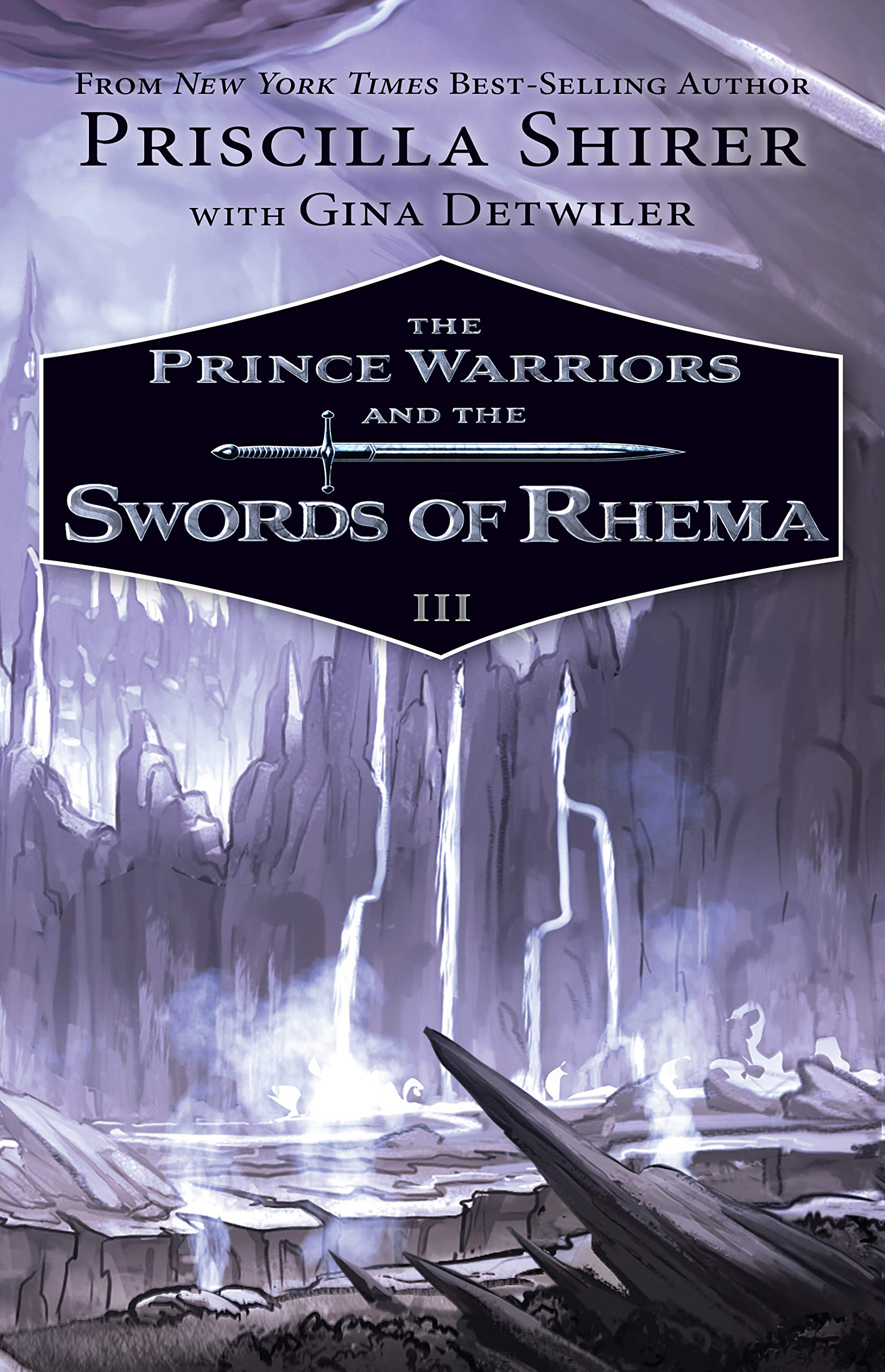 Download The Prince Warriors and the Swords of Rhema PDF Text fb2 book