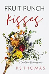 Fruit Punch Kisses (a Once Upon a Wedding Story) Kindle Edition