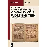 Oswald von Wolkenstein (de Gruyter Studium)
