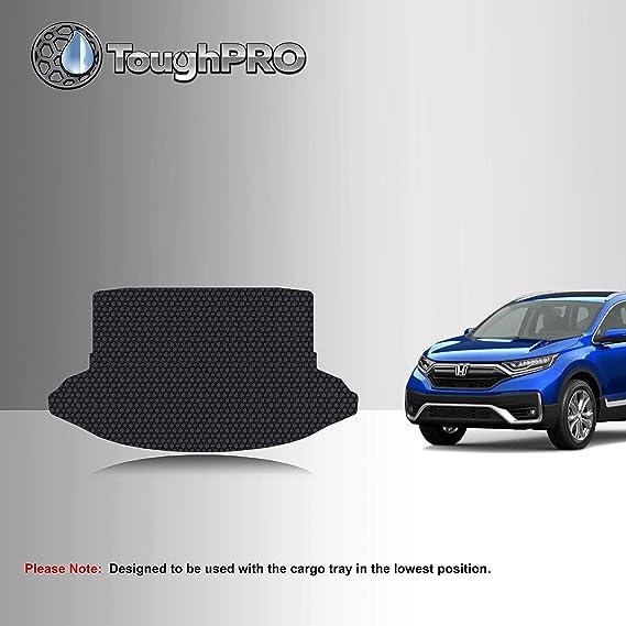 For Honda CR-V CRV 2017-2019 TPO Cargo Liner Trunk Floor Mat Rear Tray Protector