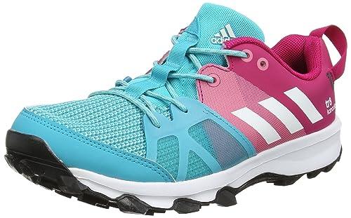 Adidas BB3018, Zapatillas de Running Infantil: Amazon.es: Zapatos y complementos