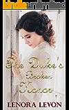 The Duke's Broken Honor: Clean Short Read Regency Romance
