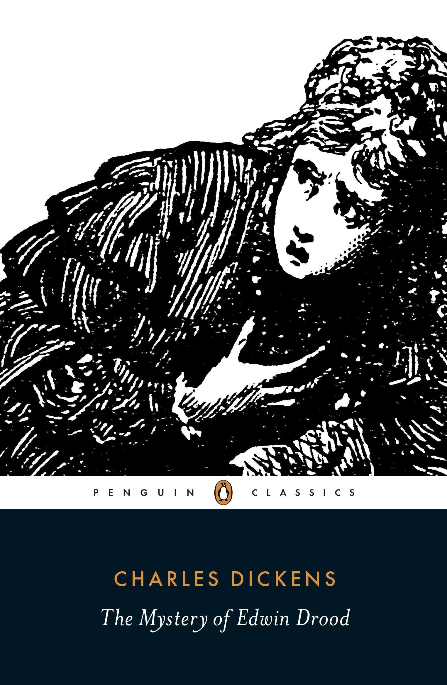 Download The Mystery of Edwin Drood (Penguin Classics) pdf epub