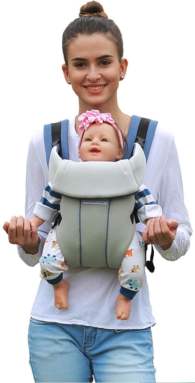 a5c496dbef85 4 Fsglobal Qualité 2-30 mois respirant multifonctionnel à l avant Porte-bébé  infantile bébé Sling Sac à dos Pochette  Amazon.fr  Bébés   Puériculture