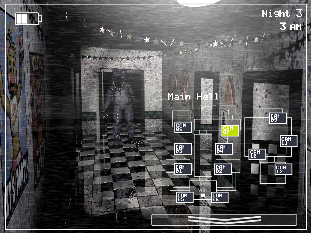 Five nights at freddy s 2 demo android - Five Nights At Freddy S 2 Demo Android 13