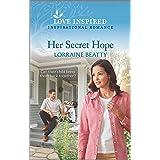 Her Secret Hope (Love Inspired)