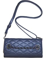 Jessica Simpson Crossbody Bag Swingpack Clutch Multi Purpose Bag