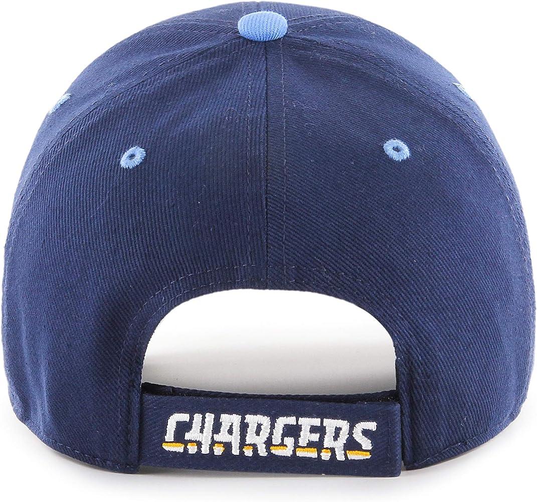 OTS NBA Mens Blight All-Star Adjustable Hat