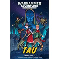 Secrets of the Tau (Volume 3) (Warped Galaxies)