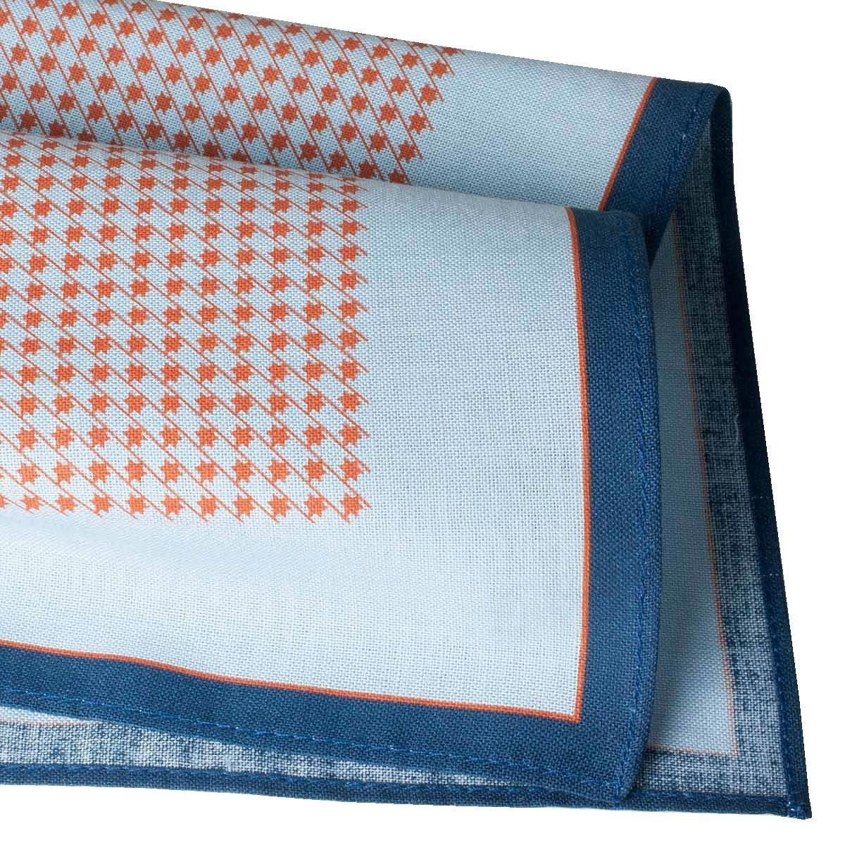 14 square 6 units in a bag. Yampara men/'s handkerchiefs