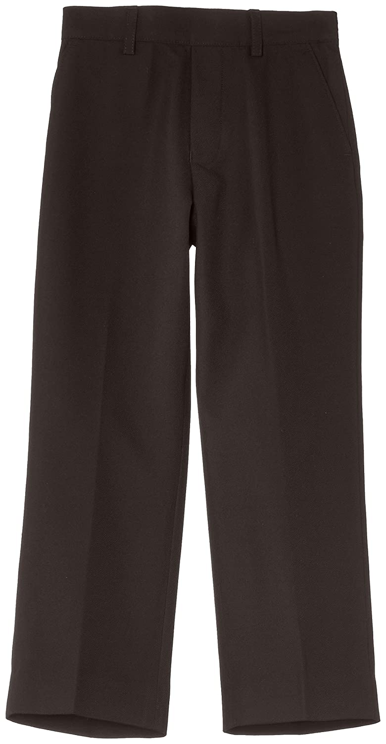 Trutex Limited Boy's Elastic Back Plain Trousers