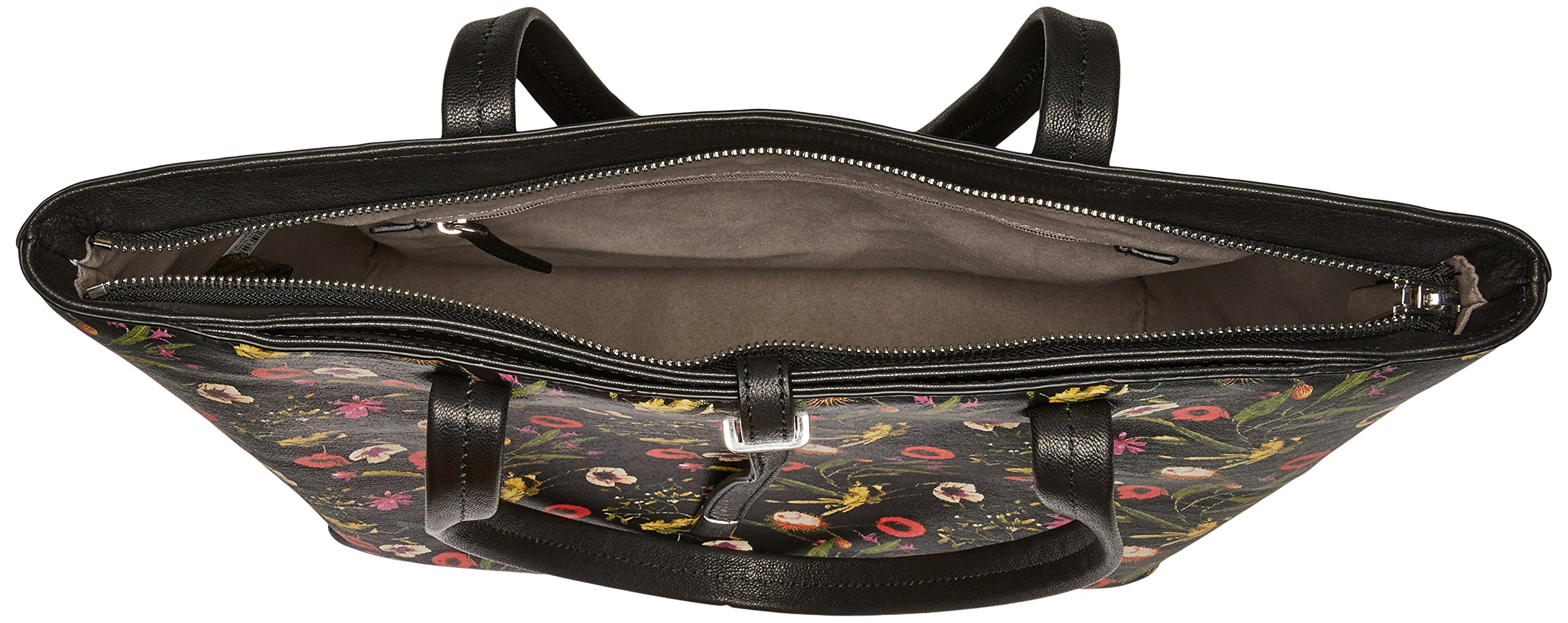 Vince Camuto Leila Small Tote, Black/Multi by Vince Camuto (Image #5)