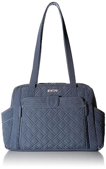Amazon.com  Vera Bradley Women s Stroll Around Baby Bag 4a9f6e85c86a2
