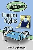Fiagara Nights (The Midthorpe Mysteries Book 1)