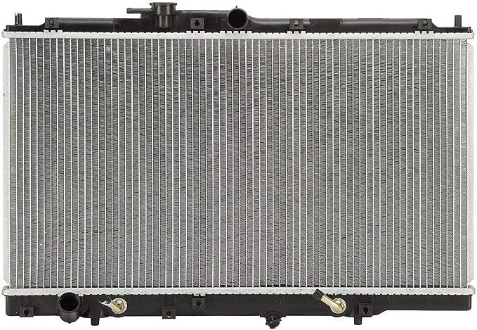 Genuine Honda 19010-P0G-A51 Radiator