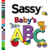 Baby's ABC (Sassy)