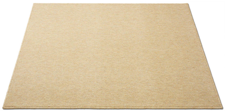 防音対策マット 電子ピアノ ゴールドベージュ110×140cm B06XPSHB7C 110×140cm|ゴールドベージュ ゴールドベージュ 110×140cm