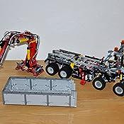 Lego Technic 42043 - Mercedes-Benz Arocs 3245, Auto