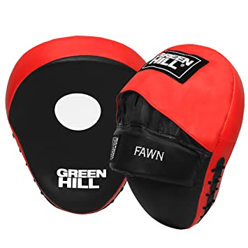 bebc2569c Green Hill Focus Mitts FAWN