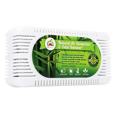 Review Felitsa Natural Air Deodorizer