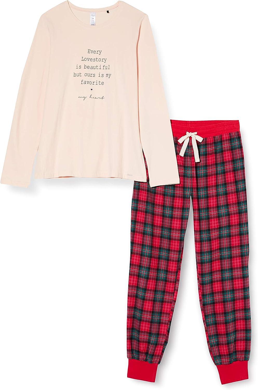 Pyjama LG Pigiama Donna Skiny Temptation Sleep//da
