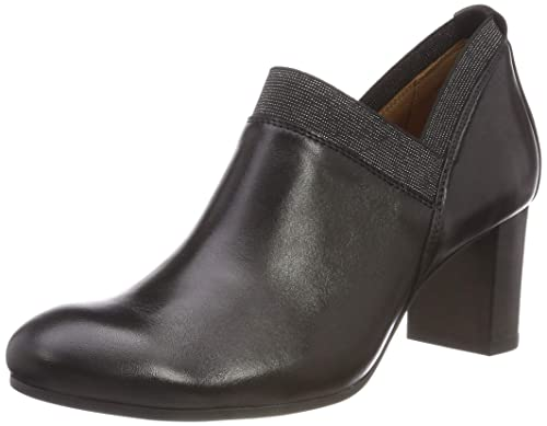 52dbd9b6a4 CAPRICE Women's 9-9-24401-21 022 Loafers: Amazon.co.uk: Shoes & Bags