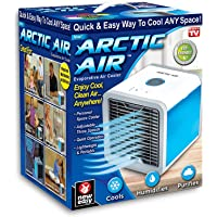 Ontel Productos AA-mc4Artic Aire EVAP Enfriador