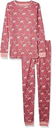 Hatley Long Sleeve Pyjama Sets Ensemble Fille
