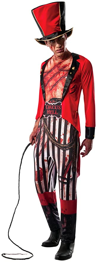 Amazon.com: Rubie s Costume Co de los hombres mauled ...