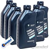 Twin Power Turbo Aceite para motor, BMW Original 5 W-50, Longlife 04