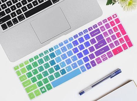 Amazon.com: Acer Aspire - Funda para teclado Acer Aspire E15 ...