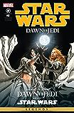 Star Wars: Dawn of the Jedi (2012) #0 (Star Wars: Dawn of the Jedi - Force Storm (2012))