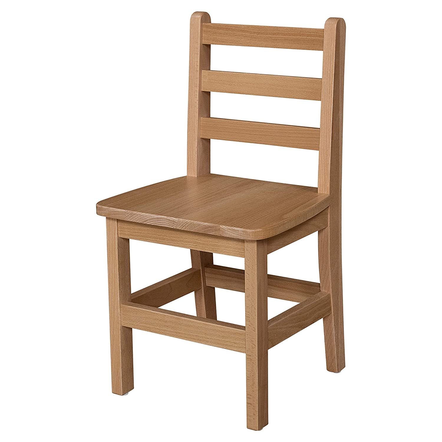 Wood Designs WD122 Child&122;s Chair, 122