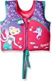Speedo Kids' UPF 50+ Begin to Swim Printed Neoprene Swim Vest