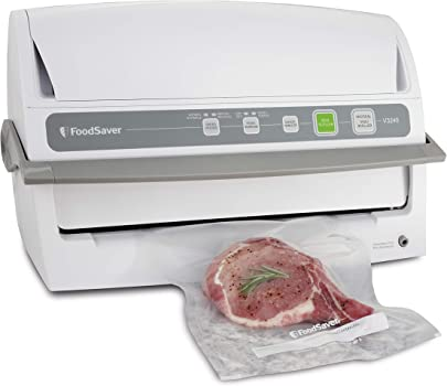 Food Saver V3240 Vacuum Sealer and Starter Kit