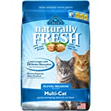 Blue Buffalo Blue Naturally Fresh Alpine Meadow Scent Multi-Cat Litter