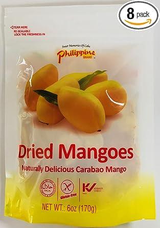 Philippine - Bolsas de manga seca de 4.0 lbs (8 unidades ...