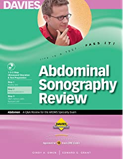 Mosbys comprehensive review for general sonography examinations 1e abdominal sonography review a qa review for the ardms abdomen specialty exam fandeluxe